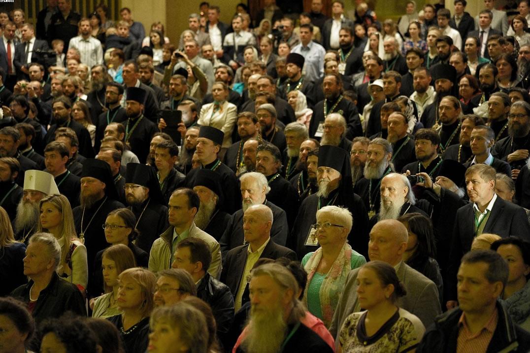 Благочинный Нью-Йоркского округа принимает участие в юбилейных торжествах, посвященных 25-летию канонизации праведного Иоанна Кронштадтского