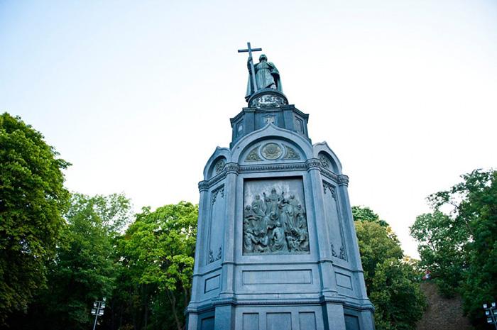 НЬЮ-ЙОРК-КИЕВ-МОСКВА – Православный мир молитвенно отметил 1000-летие преставления святого князя Владимира
