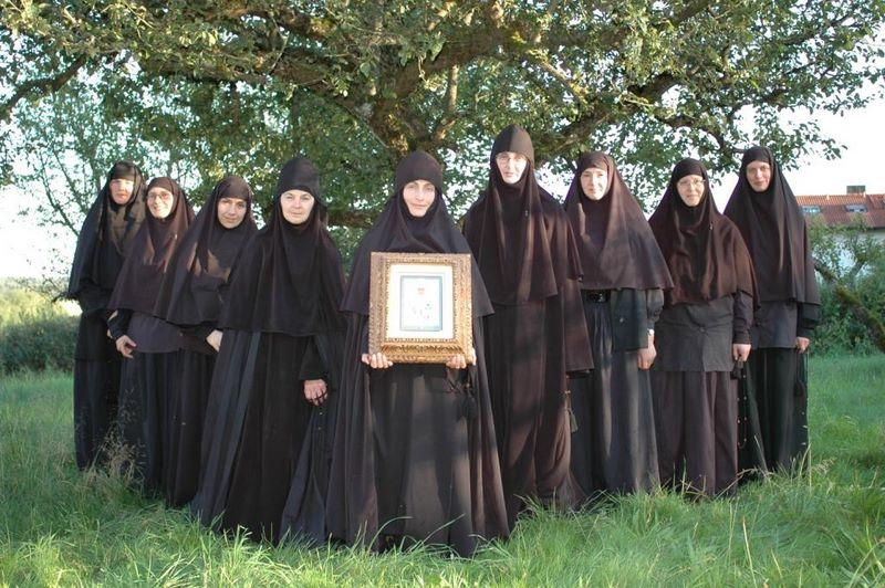 Мюнхен: Обитель святой Елисаветы молитвенно отметила свое 10-летие