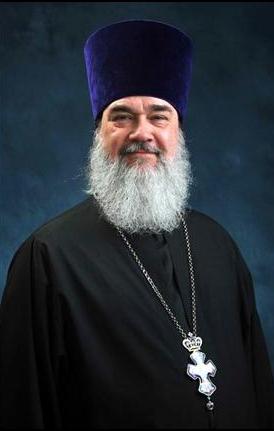 Протоиерей Cергий Лукьянов