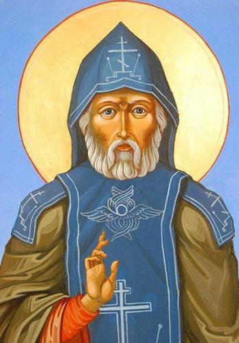 Преподобный Феофил Киевский