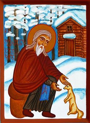 Святой Герман Аляскинский - просветитель Америки