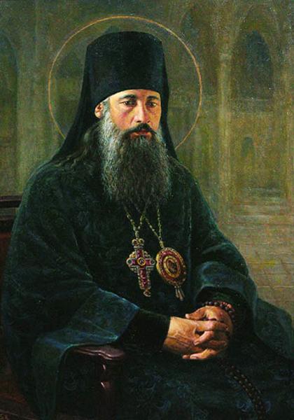 Священномученик Иаков (Маскаев), архиепископ Барнаульский (+1935)