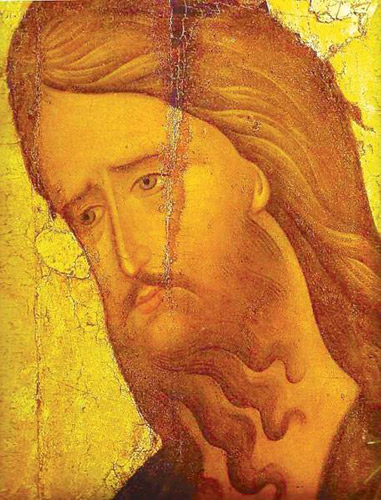 Иоанн Предтеча. Икона. Сайт Нью-Йоркского благочиния