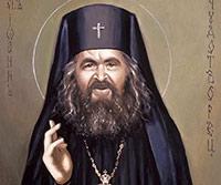 2-4 июля: Расписание празднования памяти святителя Иоанна, Шанхайского и Сан-Францисского чудотворца
