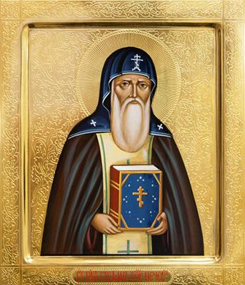 Стефан, игумен Печерский, епископ Владимир-Волынский