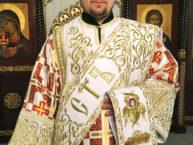 Диакон Ростислав Задорожный