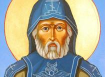 Преподобный Феофил Киевский (+1833)