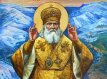 Святитель Иннокентий Аляскинский — апостол Сибири и Америки (+1879)