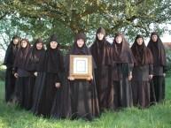 18 июля – Мюнхен: Обитель святой Елисаветы молитвенно отметила свое 10-летие