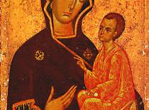 Тихвинская и Тихвинская Львовская Слезоточивая иконы Божией Матери