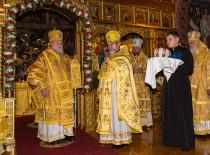 Православные отметили двойной юбилей