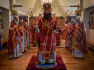 23 июня - Ховелл: В Тихвинском храме отметили 300-летие святителя Иоанна Тобольского