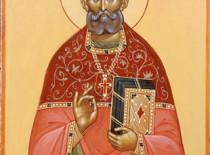 Алексий Товт – духовный лидер американских карпатороссов