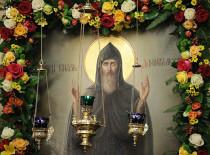 Святой Даниил Московский — миролюбивый князь