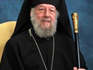 Епископ Манхеттенский Иероним (на покое)