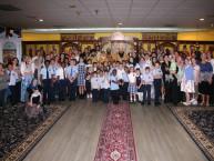 11 июня - Коконат-Крик, Флорида: Миссионерский приход святителя Луки Крымского отметил престольный праздник