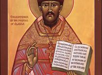 Святой Иаков (Нецветов) — просветитель народов Аляски
