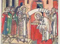Святитель Игнатий Ростовский (+1288)