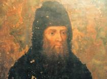 Преподобный Иосиф Многоболезненный Печерский