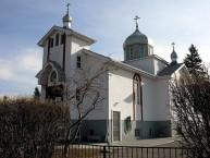 7 июня - Альберта: Приход Всех Святых в Калгари отметил 85-летие
