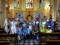 4 августа – Женева: продолжается пребывание Курско-Коренной иконы в храмах Европы