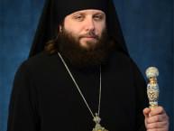 Vicar of the Eastern American Diocese Bishop of Manhattan Nicholas