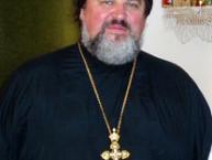 Протоиерей Георгий Каллаур