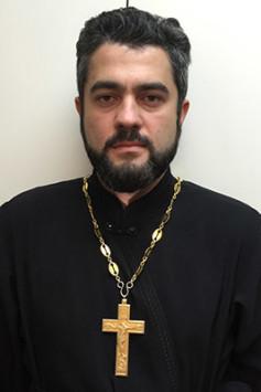 Иерей Алексий Быконь
