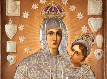 Барская икона Пресвятой Богородицы