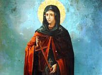 Преподобная Параскева Сербская (XI)