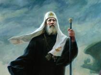 Святой Патриарх Тихон– Апостол Православия