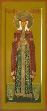 Преподобная Анна, княжна Киевская