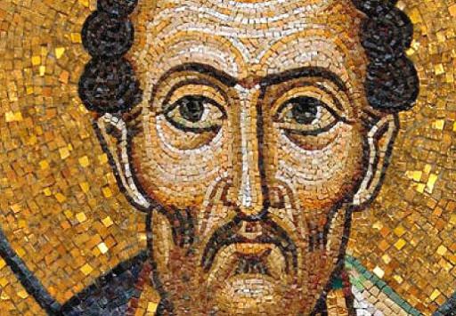 Святитель Иоанн Златоуст (+407)