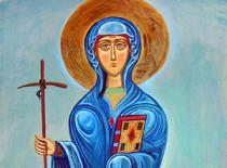 Святая равноапостольная Нина – просветительница Грузии