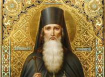 Преподобный Вонифатий Феофановский (+1871)