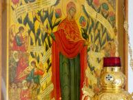 Свято-Николаевский Ставропигиальный монастырь во Флориде