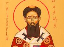 Святой Григорий Палама (+1359)