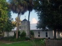 Свято-Николаевский женский монастырь во Флориде