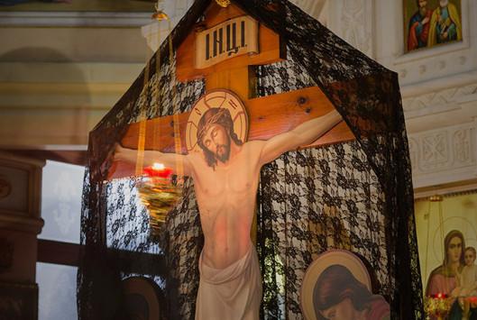 В Бруклинском соборе совершаются богослужения первой недели Великого поста