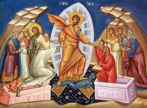 Воскресение Христово — Пасха