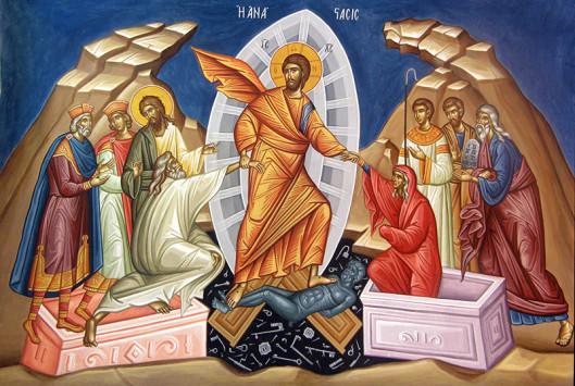 Воскресение Христово - Пасха