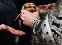 В Бруклинском соборе совершили Таинство Соборования