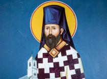 Преподобный Севастиан Джексонский (+1940)