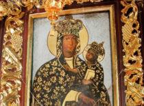 Подольская чудотворная икона Пресвятой Богородицы