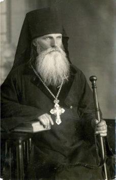 Преподобный Алексий Карпаторусский – апостол Закарпатья (+1947)
