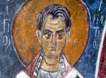 Святитель Игнатий, Патриарх Константинопольский (+877)