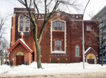 Николаевский собор в Монреале