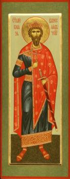 Святой князь Вячеслав Чешский