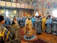 Епископат Русской Зарубежный Церкви пополнился новым епископом